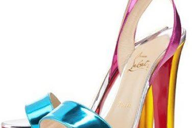 Fashion – Christian Louboutin Spring Summer 2012 CHRISTIAN LOUBOUTIN SPRING SUMMER 2012 20 376x250