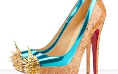 Fashion – Christian Louboutin Spring Summer 2012 CHRISTIAN LOUBOUTIN SPRING SUMMER 2012 26 400x250