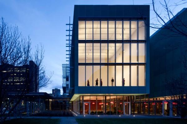 Renzo Piano Museu