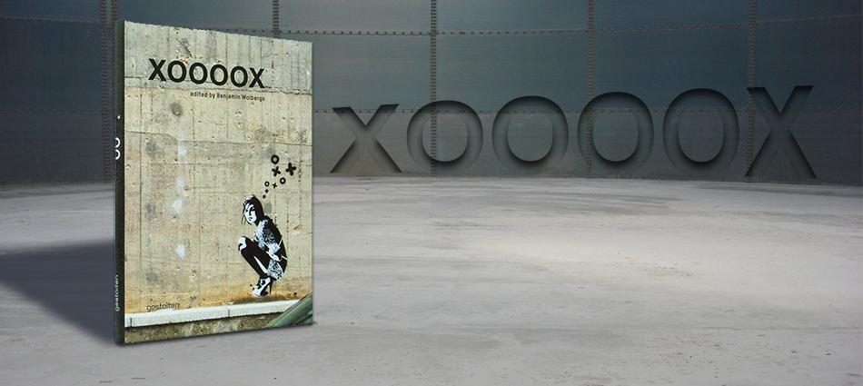 Books – XOOOOX: Street Art Untitled 2 copy1