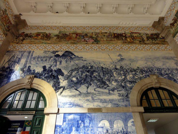Historical details in cosmopolitan rut  Sao BENTO1 740x560