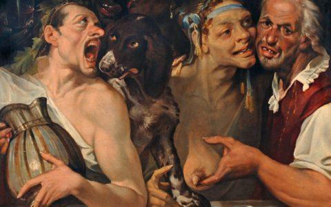 TOP 5 museum EXHIBITIONS AROUND THE WORLD o BAROQUE ART facebook 480x300