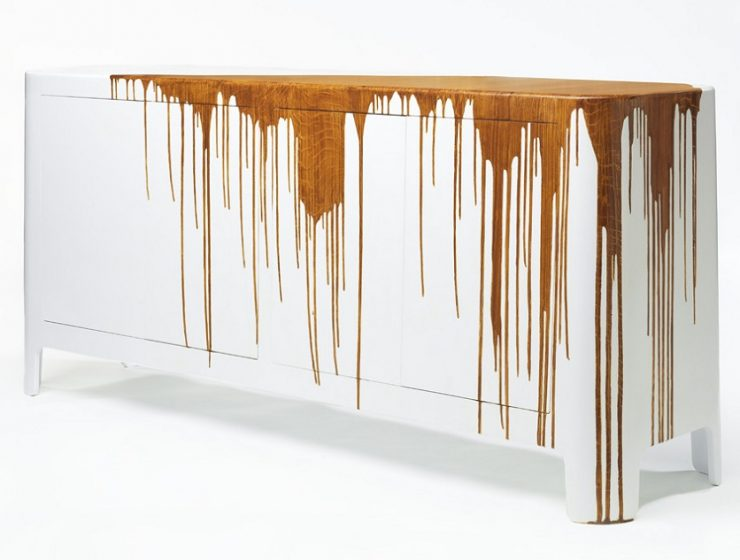 Limited edition sideboard by Damien Gernay side12 740x560