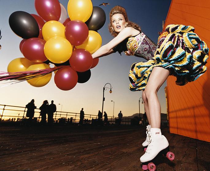 Kylie Minogue for Flaunt magazine (2002) photoshoot by David LaC   I Lobo  You   Boca do Lobo's inspirational world Exclusive Design