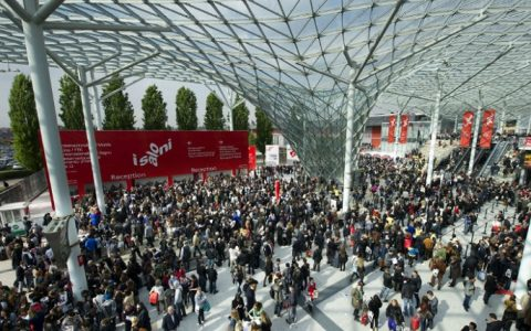 """""""The international design crowd hit Milan for the world's most important furniture fair, the Salone del Mobile (8-13 April), internationally known as iSaloni.""""  Isaloni 2014 Report of the best isaloni2014 480x300"""