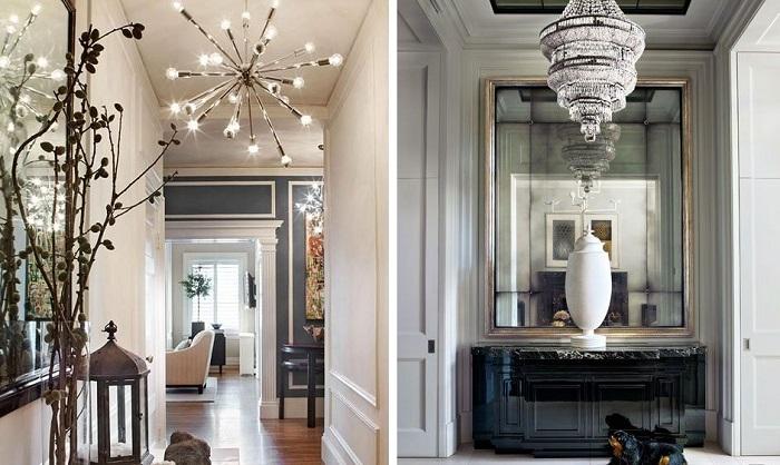 Elegant Hallway Lighting Furniture I Lobo You4 You