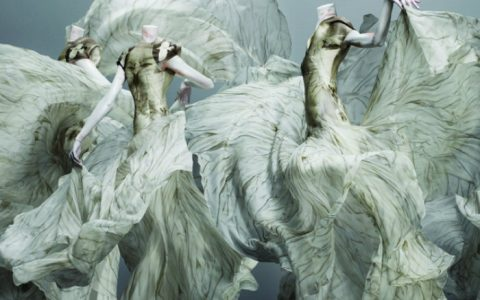 The Best Fashion Exhibitions in 2015 main image 480x300
