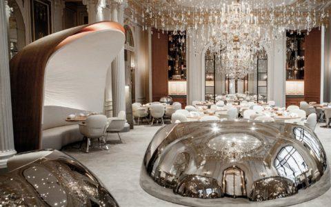 "The Shining ""Alain Ducasse au Plaza Athénée"" Restaurant in Paris cover20 480x300"