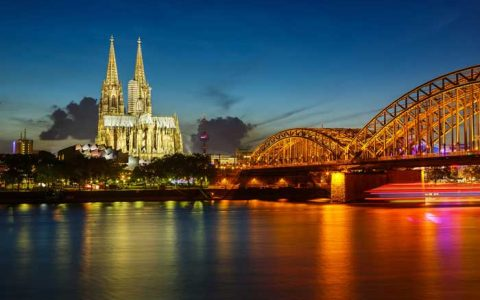"""If you are going to IMM Cologne and haven't decided yet where to sleep, here is the list of the Best Luxury Hotels in Cologne. Choose your favorite!""  Best Luxury Hotels in Cologne luxury hotel cologne 480x300"