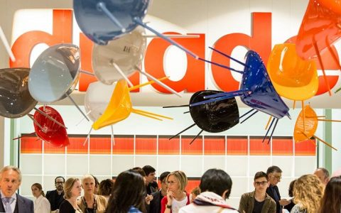 """""""One of the best exhibitors at Milan Design week is Driade. """"  Best of Milan Design week 2015: Driade Best of Milan Design week 2015 Driade events i lobo you7 480x300"""