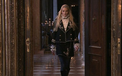 "Chanel ""The Métiers d'Art Paris-Salzburg"" collection in NYC cover 480x300"