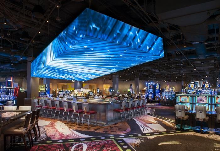 Luxury Casino Mindestumsatz