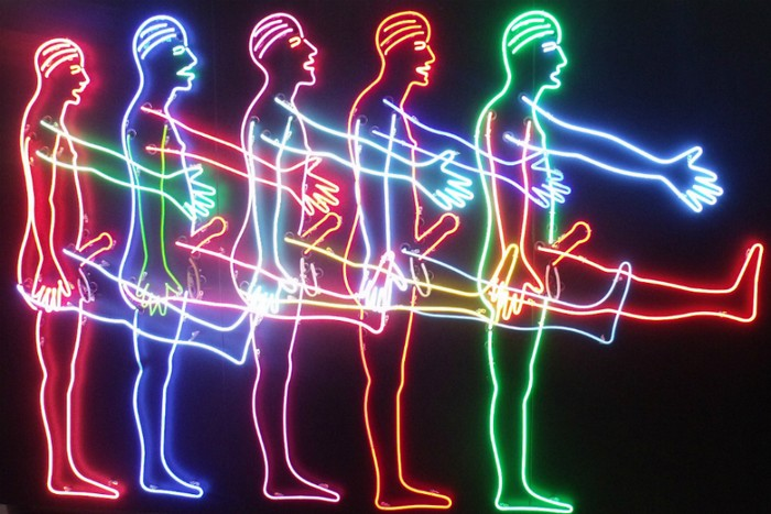 Bruce Nauman was one of the most prominent, influential, and versatile American artists to emerge in the 1960s relatively to neon art. neon art Neon art by Bruce Nauman Neon art by Bruce Nauman artists I Lobo you5 homepage Homepage Neon art by Bruce Nauman artists I Lobo you5