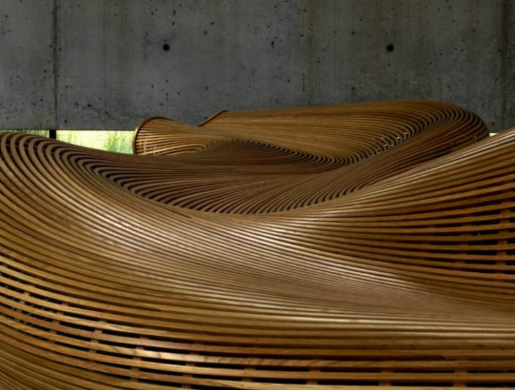 art furniture Twisted Art furniture by Matthias Pliessnig Twisted Art furniture by Mathias Pliessnig ff 740x560