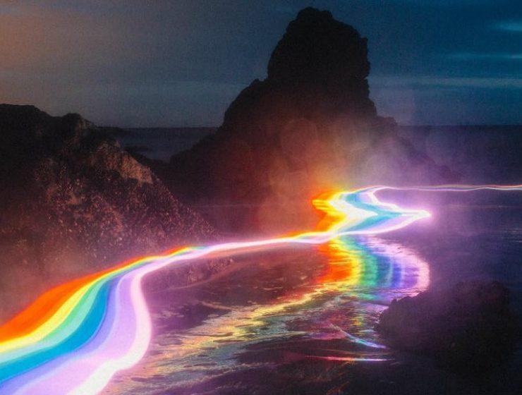 artwork Daniel Mercadante's Rainbow Road Artwork cover 3 740x560