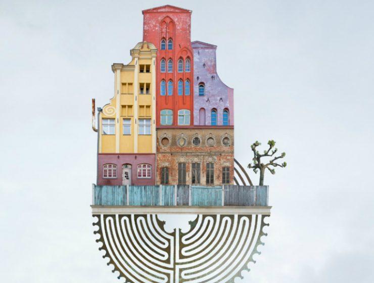 collages Discover the Unique Architectural Collages By Mattias Jung ffffffffff 1 740x560