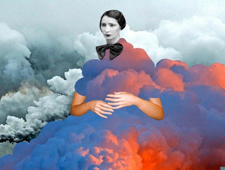 modern art Modern Art: Female Forms By Johanna Goodman ffffffffffffffff 1 740x560
