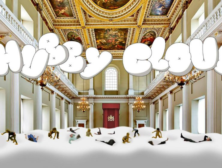 bean bag Chubby Cloud is the World's Biggest Bean Bag feature 1 740x560