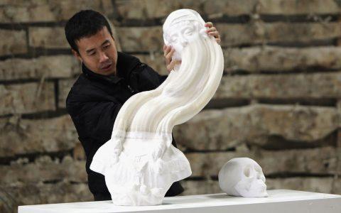 li hongbo The Best of Li HongBo's Contemporary Art feature image 3 480x300