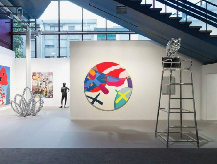 art basel What to Expect at Art Basel Miami 2018 feature 740x560