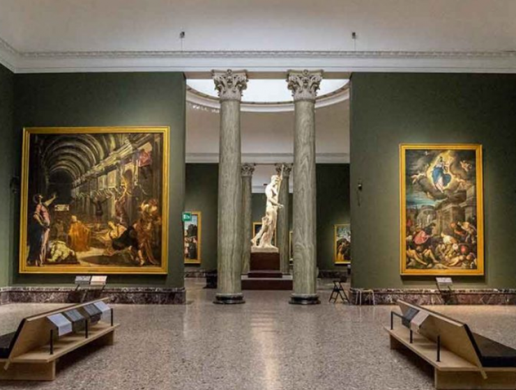 Discovering Italy: Pick Your Favorite Milan Museum