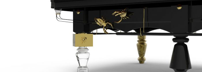 pool table The Metamorphosis English Snooker – Bugs Are Crawling All Around! The Metamorphosis Snooker Table Bugs Are Crawling All Around feature 1 700x250 homepage Homepage The Metamorphosis Snooker Table Bugs Are Crawling All Around feature 1 700x250