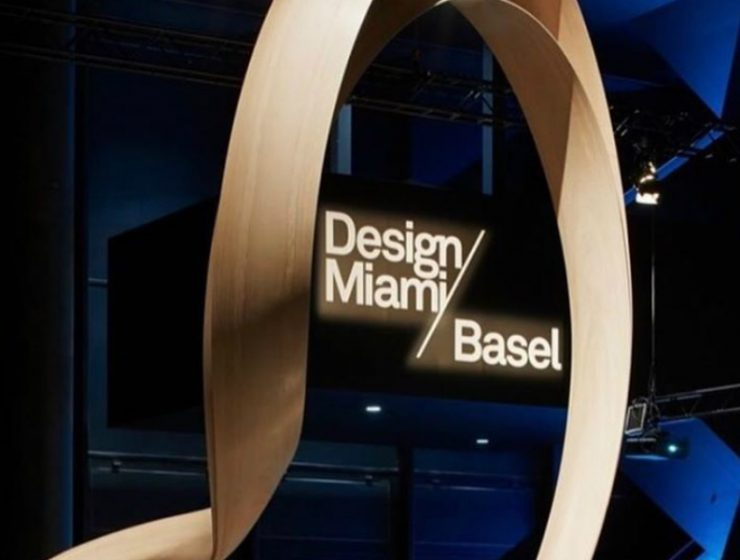design miami The Expected and Unexpected Art at Design Miami / Basel 2019 Expected and Unexpected Art feature 740x560
