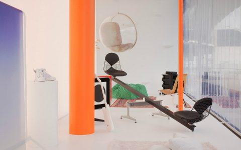 furniture design Virgil Abloh Debuts The 'Twentythirtyfive' Furniture Design Abloh Debuts The    Twentythirtyfive    Furniture feature 480x300