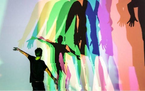 olafur eliasson Olafur Eliasson's Art Exhibition That Alerts to Climate Change Eliasson   s Art Exhibition That Alerts to Climate Change 480x300