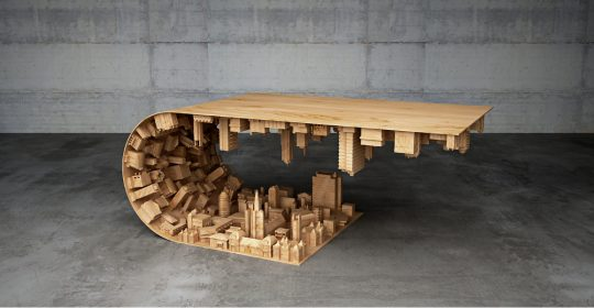 modern coffee tables Skyscraping Modern Coffee Tables by Stelios Mousarris Mousarris Wave 1 540x280 homepage Homepage Mousarris Wave 1 540x280