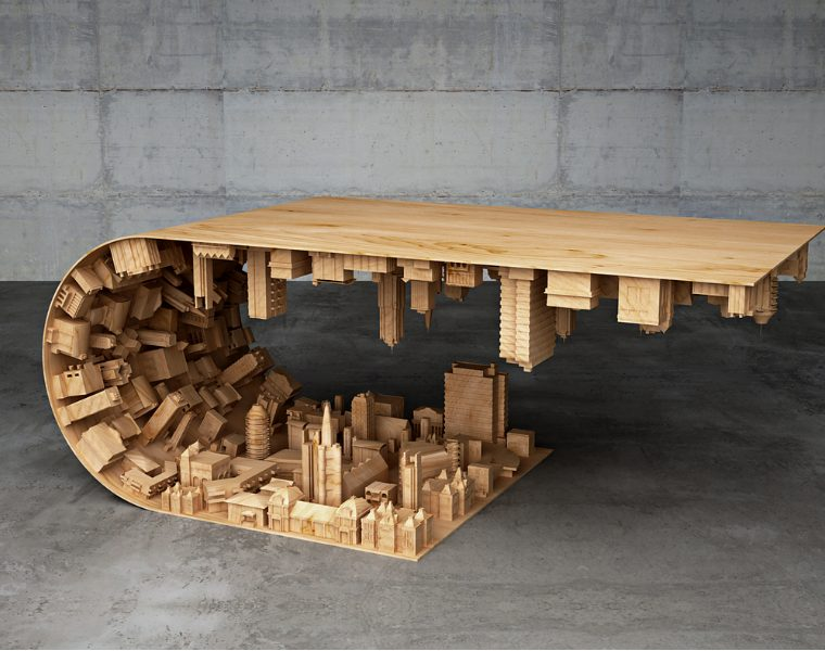 modern coffee tables Skyscraping Modern Coffee Tables by Stelios Mousarris Mousarris Wave 1 760x600 homepage Homepage Mousarris Wave 1 760x600