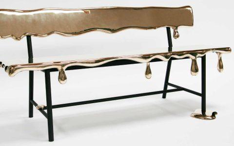 art furniture Reinier Bosch's Dripping Art Furniture Reinier Bosch   s Dripping Furniture feature 480x300