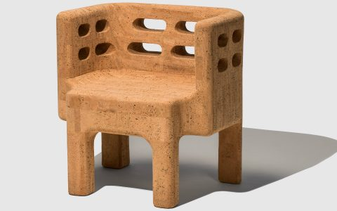 campana brothers Campana Brothers Explore The Potential of Cork As A Design Material CampanaBrothers Explore The Potential of Cork As A Design Material feature 480x300