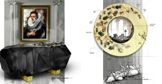 art furniture Get Ready For Halloween – Art Furniture for Your Spooky Home Design Get Ready For Halloween Furniture for Your Spooky Home Design feature 540x280 homepage Homepage Get Ready For Halloween Furniture for Your Spooky Home Design feature 540x280