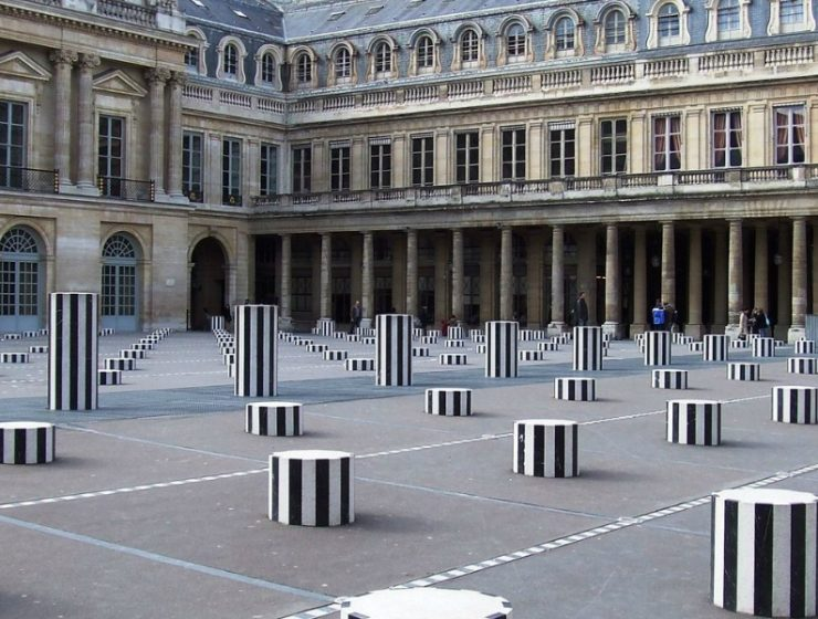 art installations Get To Know The Top 5 Art Installations in Paris, And Bon Voyage! Get To Know The Top 5 Installations in Paris And Bon Voyage feature 740x560