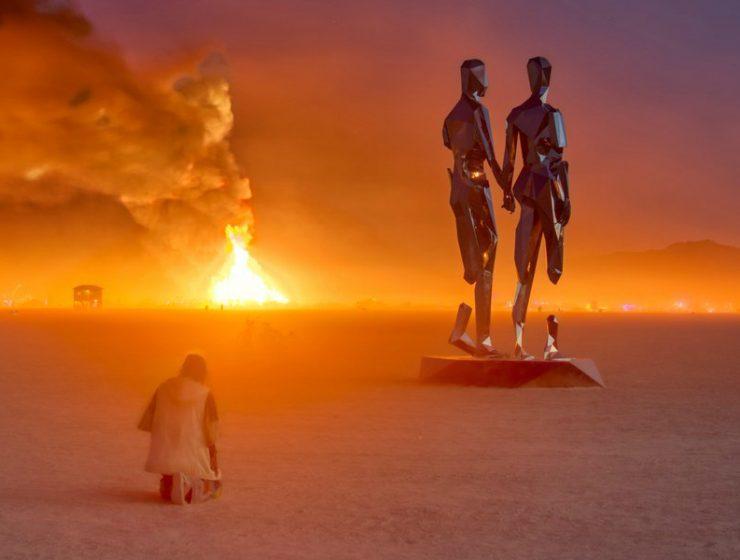 burning man art Unraveling 2019's Burning Man Art Unraveling 2019s Art from Burning Man feature 2 740x560