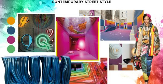 contemporary design Bring The Edgy Street Style Into Your Home's Contemporary Design feature 540x280 homepage Homepage feature 540x280