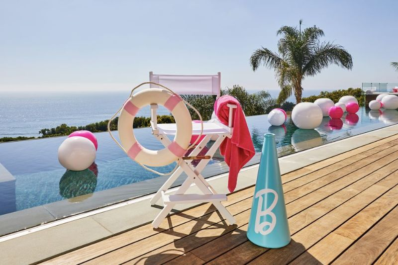 A Dreamy Barbie Home Design In The Heart Of Malibu home design A Dreamy Barbie Home Design In The Heart Of Malibu A Dreamy Barbie Home In The Heart Of Malibu 13