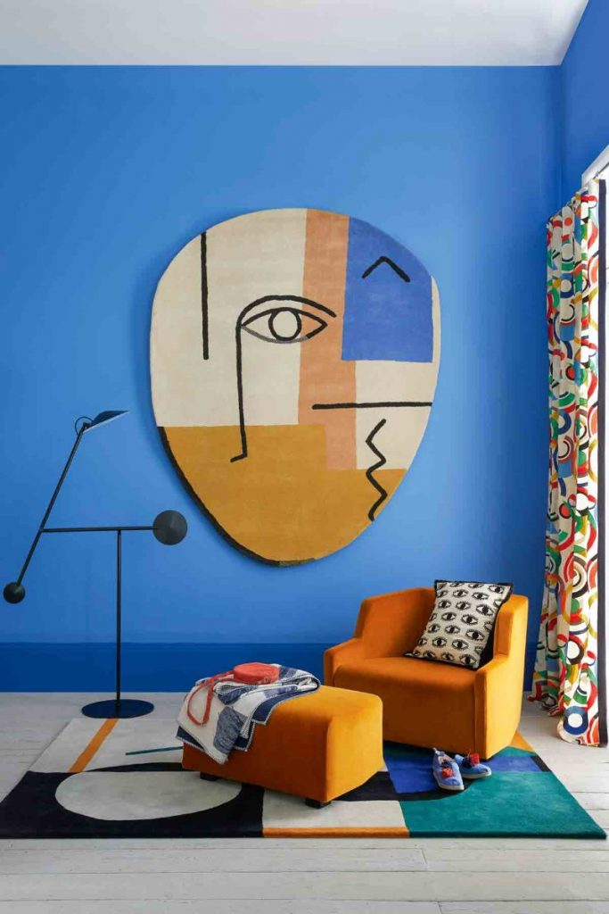 A Neocubism Invasion Inside Your Artsy Home Design home design A Neocubism Invasion Inside Your Artsy Home Design A Neocubism Invasion Inside Your Artsy Home 3 1 683x1024