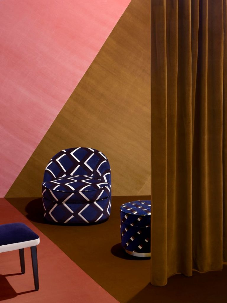 A Neocubism Invasion Inside Your Artsy Home Design home design A Neocubism Invasion Inside Your Artsy Home Design A Neocubism Invasion Inside Your Artsy Home 6 768x1024