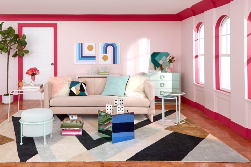 A Neocubism Invasion Inside Your Artsy Home Design home design A Neocubism Invasion Inside Your Artsy Home Design A Neocubism Invasion Inside Your Artsy Home 9