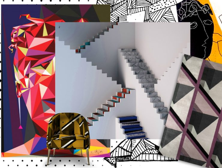 home design A Neocubism Invasion Inside Your Artsy Home Design A Neocubism Invasion Inside Your Artsy Home feature 740x560