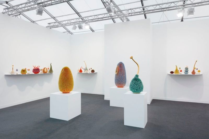 Frieze London 2019, A Design Event That Features The Leading Galleries frieze london Frieze London 2019, A Design Event That Features The Leading Galleries FriezeLondon 2019 An Event That Features The Leading Galleries 3