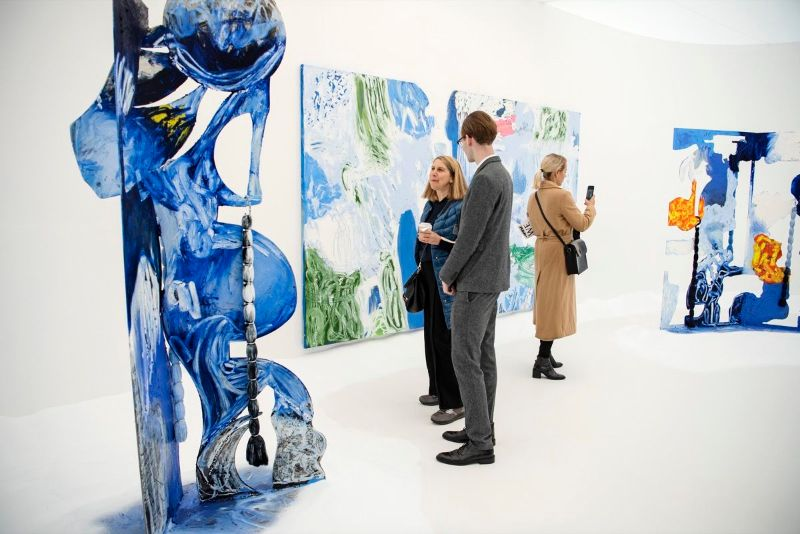 Frieze London 2019, A Design Event That Features The Leading Galleries frieze london Frieze London 2019, A Design Event That Features The Leading Galleries FriezeLondon 2019 An Event That Features The Leading Galleries 6
