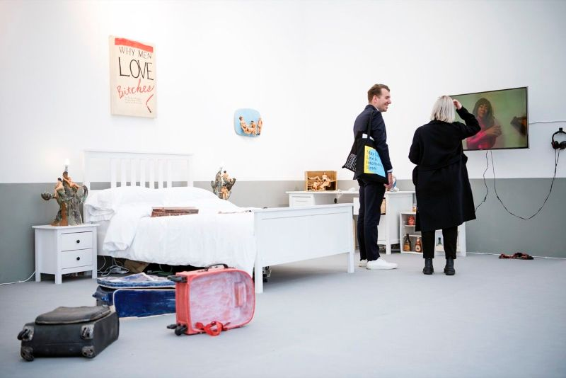 Frieze London 2019, A Design Event That Features The Leading Galleries frieze london Frieze London 2019, A Design Event That Features The Leading Galleries FriezeLondon 2019 An Event That Features The Leading Galleries 8