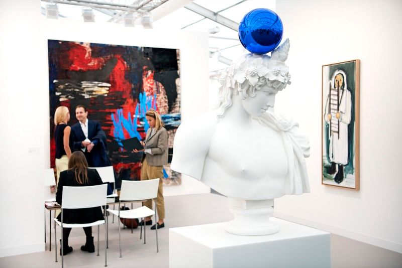 Frieze London 2019, A Design Event That Features The Leading Galleries frieze london Frieze London 2019, A Design Event That Features The Leading Galleries FriezeLondon 2019 An Event That Features The Leading Galleries
