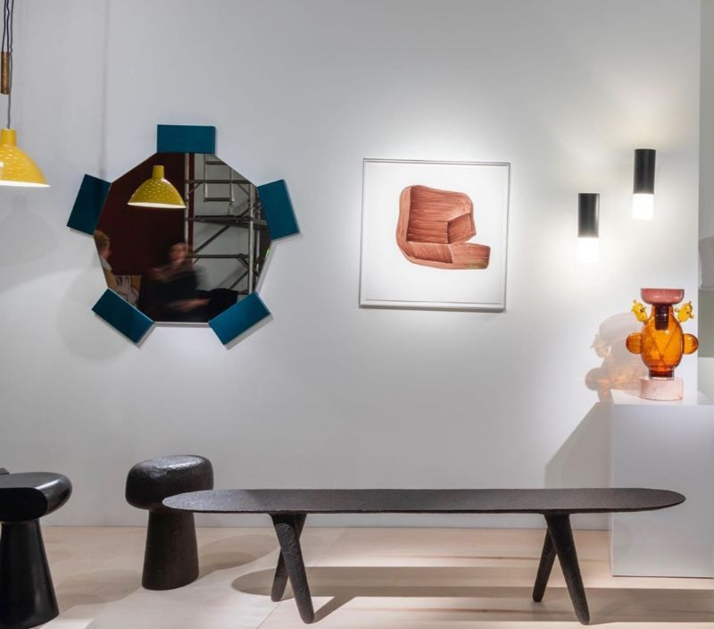 PAD London 2019 - One Of The Best Events of Collectible Design pad london PAD London 2019 – The Home Of Collectable Design PADLondon 2019 One Of The Best Events of Collectible Design 4
