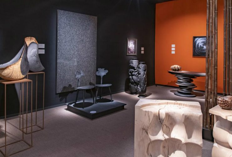 pad london PAD London 2019 – One Of The Best Events of Collectible Design PADLondon 2019 One Of The Best Events of Collectible Design feature 740x500