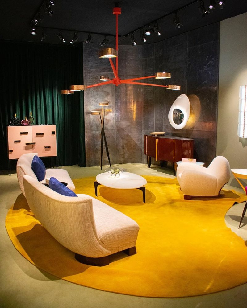 PAD London 2019 - One Of The Best Events of Collectible Design pad london PAD London 2019 – The Home Of Collectable Design PADLondon 2019 One Of The Best Events of Collectible Design