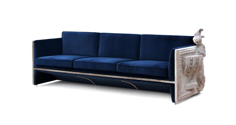 modern sofas Seating With Style – Artsy Modern Sofas You Must Know About Seating With Style Artsy Sofas You Must Know About 5